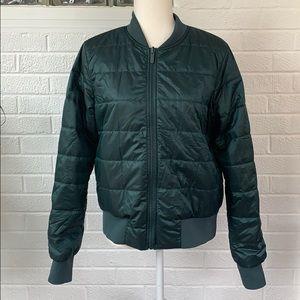 Lululemon Non-Stop Bomber Reversible Jacket